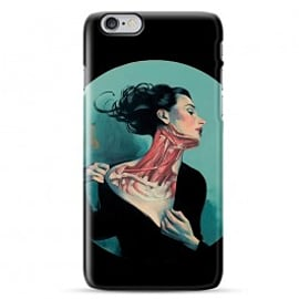 iPhone 6 Case Interiores By Fernando Vicente Mobile phones