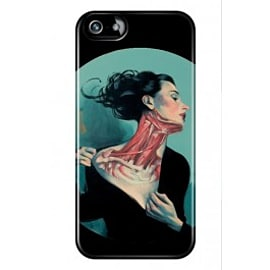iPhone 5/5s Case Interiores By Fernando Vicente Mobile phones
