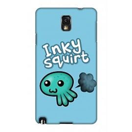 Samsung Galaxy Note 3 Case Squirt Wrappz By Genki Gear Mobile phones