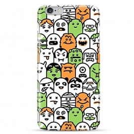 iPhone 6 Case People Wrappz By Genki Gear Mobile phones