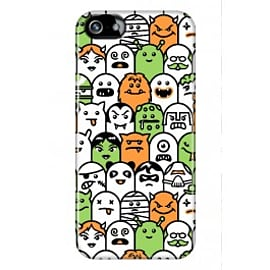 iPhone 5/5s Case People Wrappz By Genki Gear Mobile phones