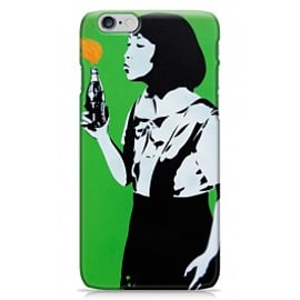 iPhone 6 Case Molotov-green By Hutch Mobile phones