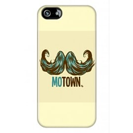 iPhone 5/5s Case Motown By James Fosdike Mobile phones