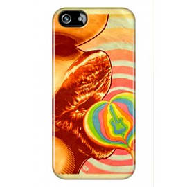 iPhone 5/5s Case Rock Pop By James Fosdike Mobile phones
