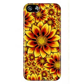 iPhone 5/5s Case Flowers By James Fosdike Mobile phones