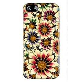 iPhone 5/5s Case Flowers_3 By James Fosdike Mobile phones