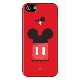 iPhone 5/5s Case 4 By Micah Burger Mobile phones