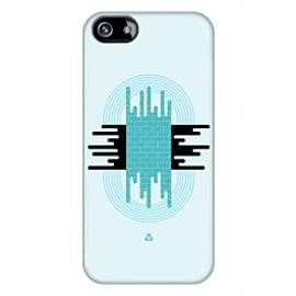 iPhone 5/5s Case 1 By Micah Burger Mobile phones