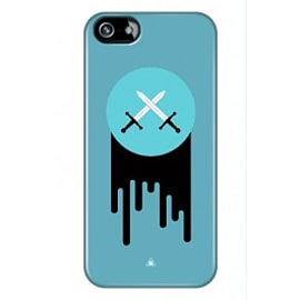iPhone 5/5s Case 5 By Micah Burger Mobile phones