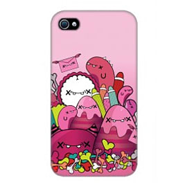 iPhone 4/4S Case Misswah9 By Miss Wah Mobile phones