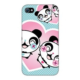 iPhone 4/4S Case Misswah10 By Miss Wah Mobile phones