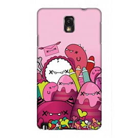 Samsung Galaxy Note 3 Case Misswah9 By Miss Wah Mobile phones