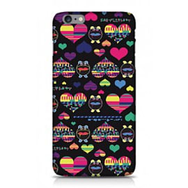 iPhone 6 Plus Case Hearts By Uberpup Mobile phones