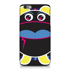 iPhone 6 Plus Case Big Mouth By Uberpup Mobile phones
