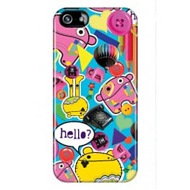 iPhone 5/5s Case Hello? By Uberpup Mobile phones
