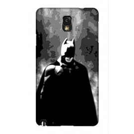 Samsung Galaxy Note 3 Case Batman By VA Iconic Hollywood Mobile phones