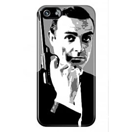 iPhone 5/5s Case Connery By VA Iconic Hollywood Mobile phones
