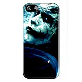 iPhone 5/5s Case Joker_8 By VA Iconic Hollywood Mobile phones