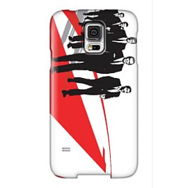 Samsung Galaxy S5 Case Rat Pack By VA Iconic Hollywood Mobile phones