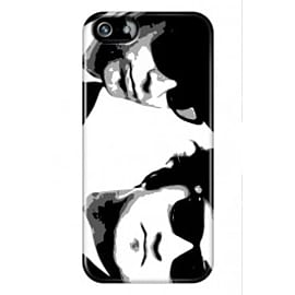 iPhone 5/5s Case Blues Brothers By VA Iconic Hollywood Mobile phones