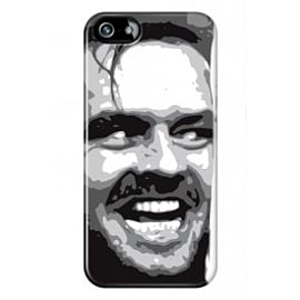 iPhone 5/5s Case Shining By VA Iconic Hollywood Mobile phones