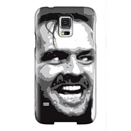 Samsung Galaxy S5 Case Shining By VA Iconic Hollywood Mobile phones