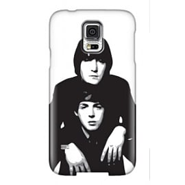 Samsung Galaxy S5 Case Beatles By VA Iconic Music Mobile phones