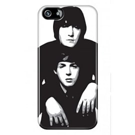 iPhone 5/5s Case Beatles By VA Iconic Music Mobile phones