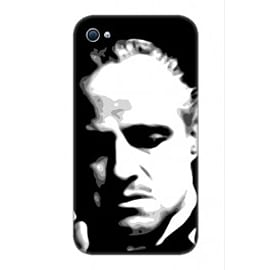 iPhone 4/4S Case Godfather By VA Iconic Underworld Mobile phones