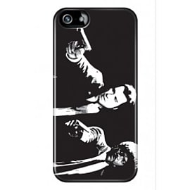 iPhone 5/5s Case Pulp Fiction_2 By VA Iconic Underworld Mobile phones