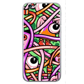 iPhone 6 Skin Mixed Pattern Wrappz By Artista Mobile phones