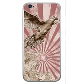 iPhone 6 Skin Bird Plane By Dan Stevenson Mobile phones