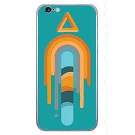 iPhone 6 Skin 6 By Micah Burger Mobile phones