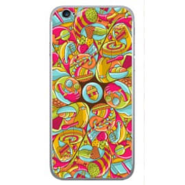 iPhone 6 Skin Treats By Sweaty Eskimo Mobile phones