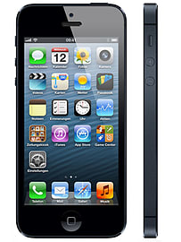 Apple iPhone 5 16GB Black Unlocked | Grade A Phones