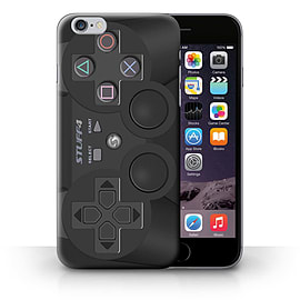 STUFF4 Phone Case/Cover for iPhone 6+/Plus 5.5/Playstation PS3 Design/Games Console Collection Mobile phones
