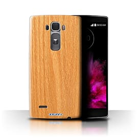 STUFF4 Phone Case/Cover for LG G Flex 2/H955/Pine Design/Wood Grain Effect/Pattern Collection Mobile phones