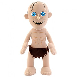 Lord Of The Rings Gollum 10 Inch Bleacher Creature Soft Toys