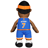 NY Knicks Carmelo Anthony 10 Inch Bleacher Creature screen shot 1