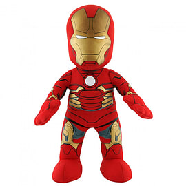 Marvel The Avengers Iron Man 10 Inch Bleacher Creature Soft Toys