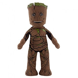 Marvel Guardians Of The Galaxy Groot 11 Inch Bleacher Creature Soft Toys