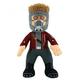 Marvel Guardians Of The Galaxy Star-Lord 10 Inch Bleacher Creature Soft Toys