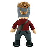 Marvel Guardians Of The Galaxy Star-Lord 10 Inch Bleacher Creature screen shot 1