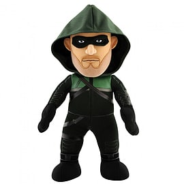 DC Comics Arrow 10 Inch Bleacher Creature Soft Toys