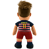 FC BARCELONA Neymar Jr 10 Bleacher Creature screen shot 1
