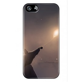 iPhone 5/5s Case Watching By Alex Andreev Mobile phones