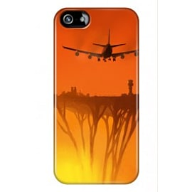 iPhone 5/5s Case Airport By Alex Andreev Mobile phones