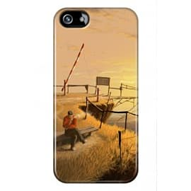 iPhone 5/5s Case Crossing By Alex Andreev Mobile phones