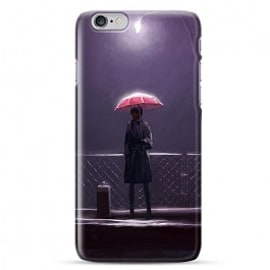 iPhone 6 Case You Leave By Alex Andreev Mobile phones