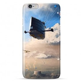 iPhone 6 Case Under Clouds By Alex Andreev Mobile phones